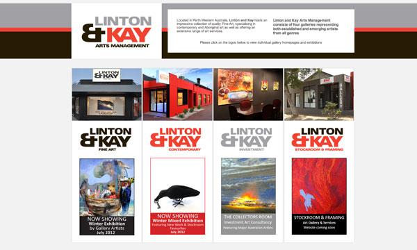 Linton & Kay